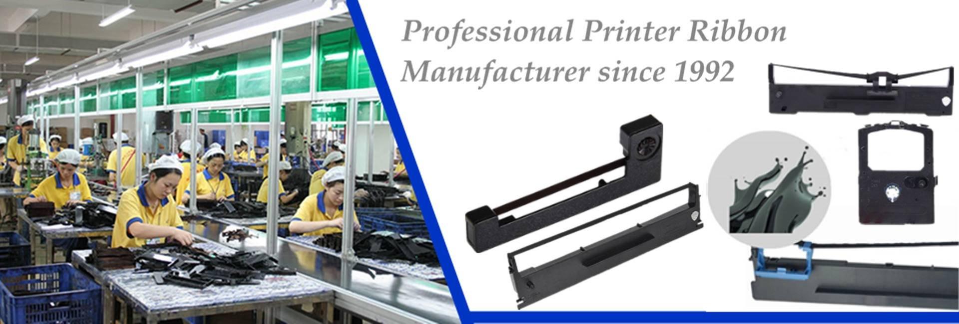 Printer Ribbon Manufacturer