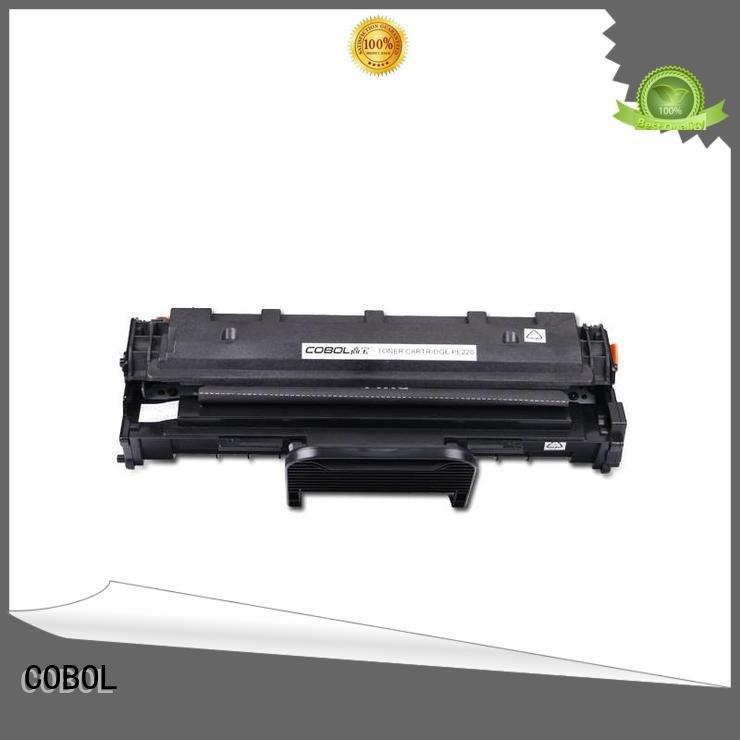 fx3 COBOL copier toner cartridges