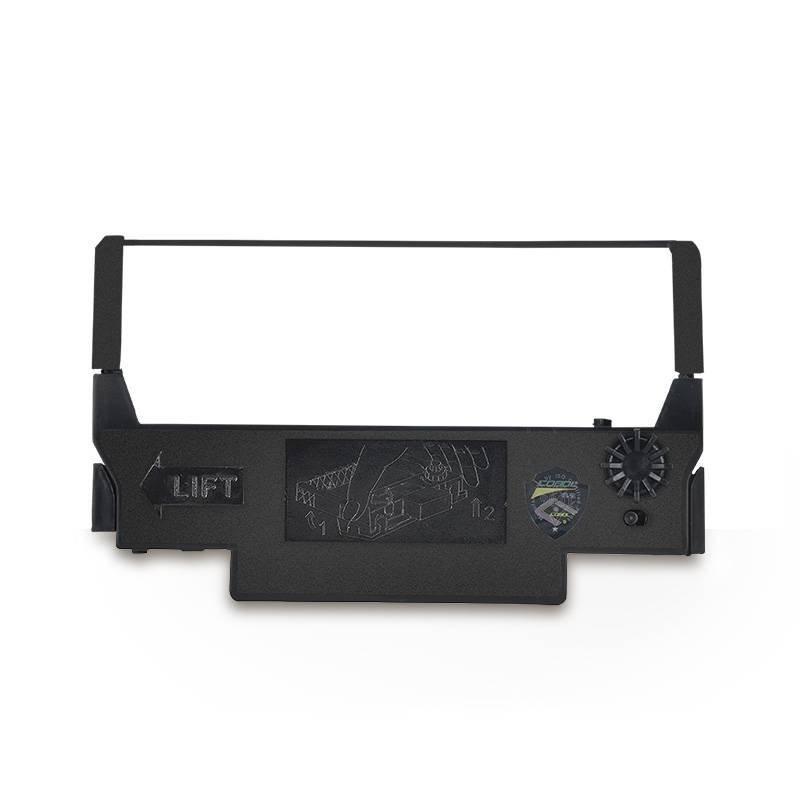 12.7mm*4.5m or 12.7mm*5m Printer Ribbon  ERC-30
