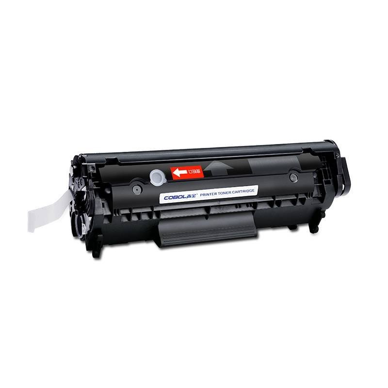 110g 2100 Pages Toner Cartridge 2612A