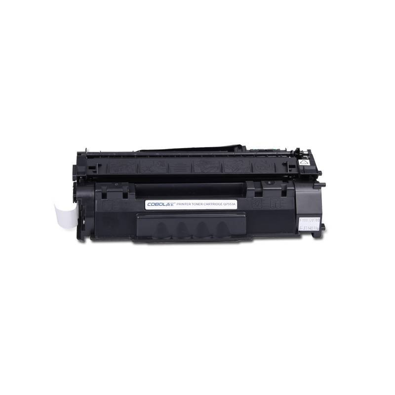 160g 3000 Pages Toner Cartridge 7553A