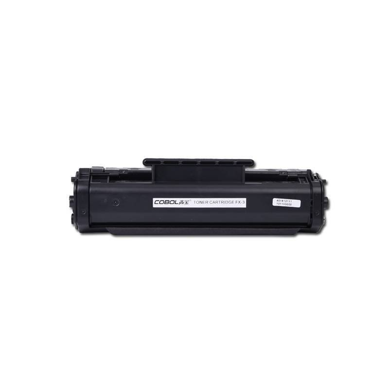 100g 2500 Pages Toner Cartridge FX3