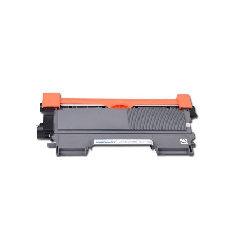 100g 2600 Pages Toner Cartridge Tn2225