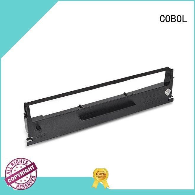 zebra label printer ribbon sp200 erc05 OEM thermal ribbon printer COBOL