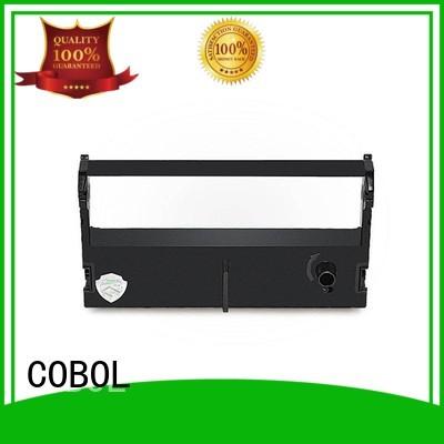 COBOL Brand kxp1121 lq300 kxp1131 thermal ribbon printer