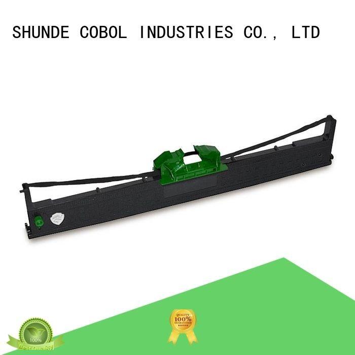 COBOL Brand lq590 ribbon thermal ribbon printer erc05 lq300