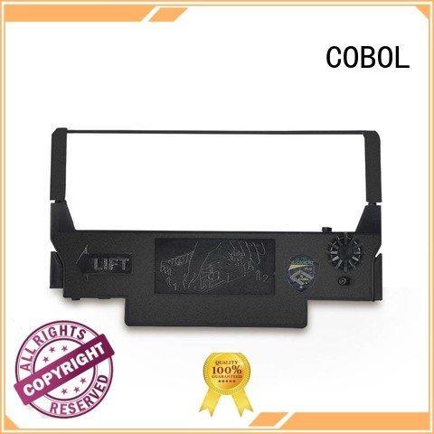 gsx120 sp700 zebra label printer ribbon COBOL