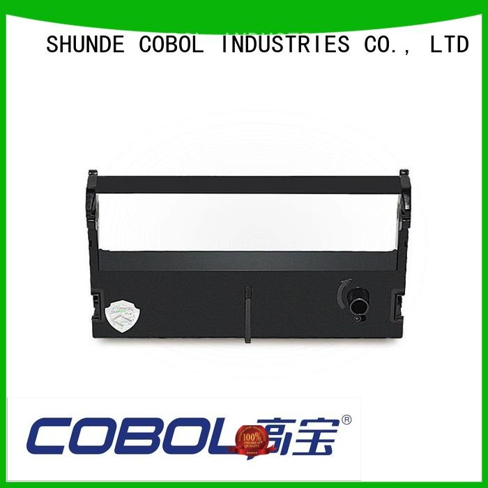 pr3 lq300 OEM thermal ribbon printer COBOL