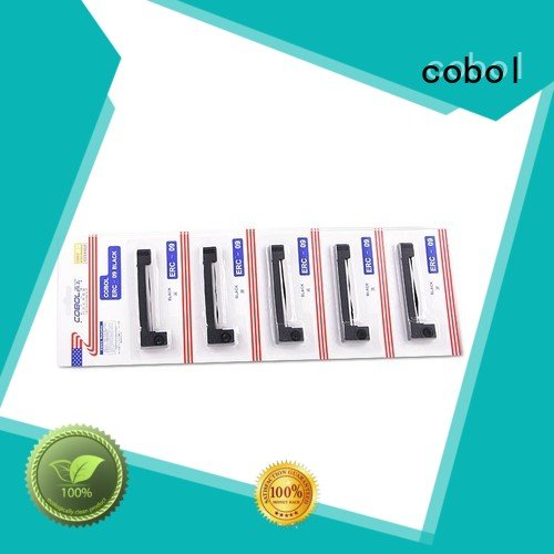 Wholesale erc30 thermal ribbon printer COBOL Brand