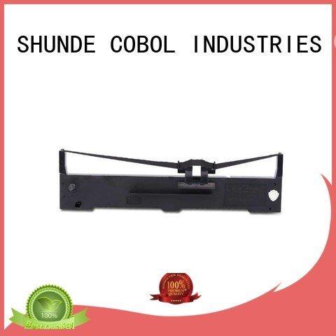 COBOL zebra label printer ribbon ribbon lq590 gsx120