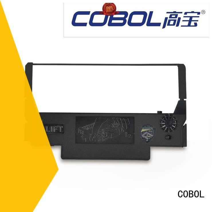 erc09 gsx120 thermal ribbon printer kxp1131 COBOL Brand company