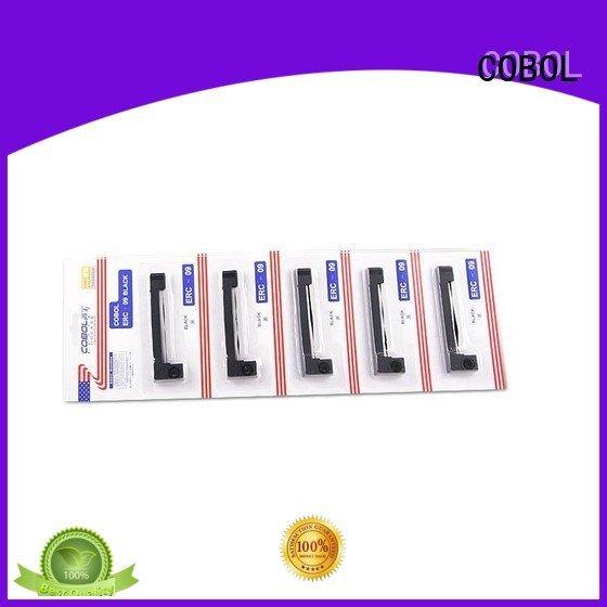 lq590 ribbon thermal ribbon printer COBOL Brand