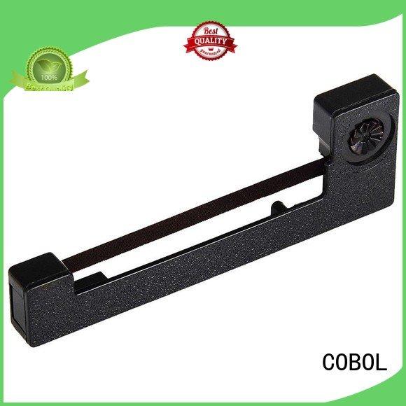 gsx120 ribbon thermal ribbon printer COBOL