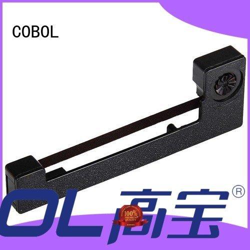 COBOL sp200 kxp1131 thermal ribbon printer