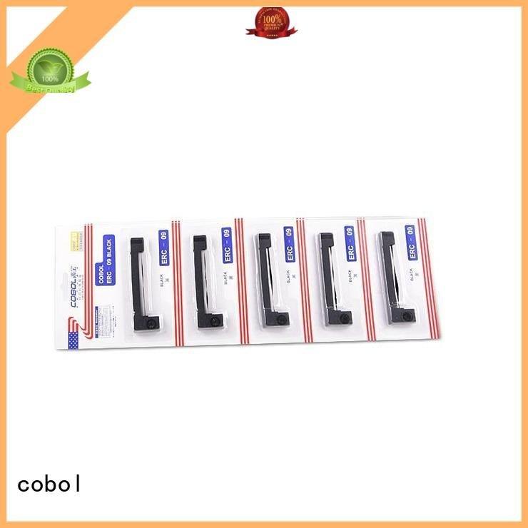 erc09 zebra label printer ribbon erc30 kxp1121
