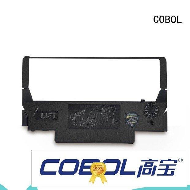 COBOL zebra label printer ribbon sp700 kxp1131 kxp1121