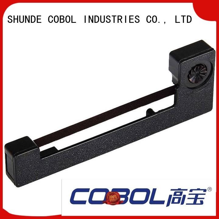 zebra label printer ribbon erc39 erc09 COBOL Brand company